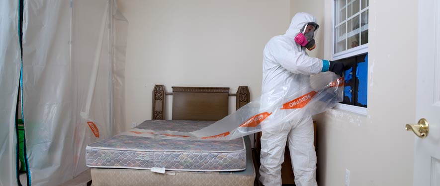 Centreville, MD biohazard cleaning